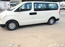 Available for sale! 1 - 9,999 km mileage Hyundai H-1 Starex 2013