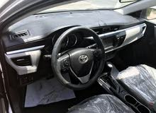 2015 Corolla for sale