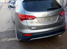 Used Hyundai Santa Fe for sale in Dhi Qar