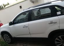 Kia Sorento car for sale 2014 in Sohar city