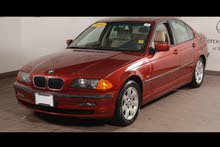 Automatic Maroon BMW 2002 for sale