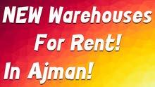NEW 3600 ft Warehouse For rentمستودع جديد للايجار 2000 قدم