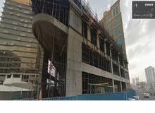 فندق خمس نجوم للاستثمار خلف مول الامارات