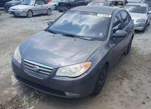 For sale 2008 Grey Elantra