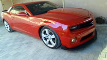 For sale 2011 Red Camaro