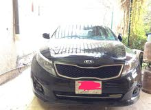 Used 2014 Kia Optima for sale at best price