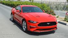 2019 Ford Mustang GT Premium, 5.0 V8 GCC, 0km w/3Yrs or 100K km Warranty