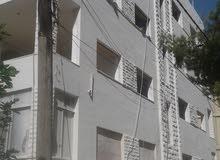 صويلح..شارع الملكة رانيا