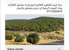مختصين بالمزارع و فلل و قصور    VIP     في جرش و عجلون و الرمان