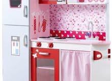 مطبخ اطفال استعمال خفيف