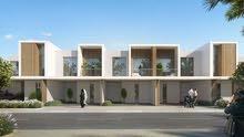 حقق حلمك تملك فيلا في المرابع العربية الجديدة. 4 غرف مع خطة دفع مرنة