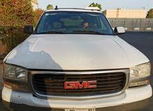 GMC Yukon 2003 For sale - White color