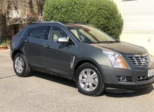 Automatic Turquoise Cadillac 2013 for sale