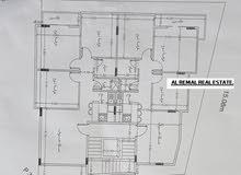 للبيع نقدا وبالتقسيط شقة 100 متر عظم/جاهز عمارة حديث