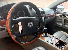Volkswagen Touareg car is available for sale, the car is in New condition
