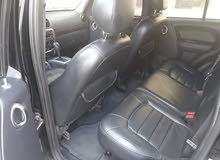Jeep Liberty car for sale 2006 in Tripoli city
