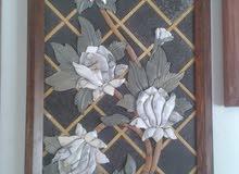 لوحات فنية مصنوعة من الرخام