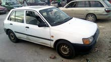 Used 1993 Toyota Starlet for sale at best price