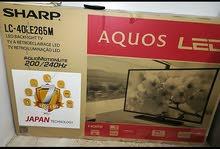 شاشه تلفزيون شارب الاصلي استرالي  40 بوصه