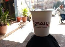 اسطى ماكينه قهوه محترف باحث عن عمل داخل الزاويه