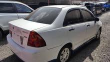 عرض للبيع عرررطه جدا جدا سياره زوكي اريو موديل 2006 للبيع بسعر 850 الف يابلاااشه