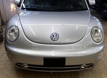 For sale Beetle 2003