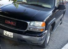 0 km mileage GMC Suburban for sale