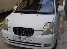 كيا بيكانتو2003