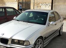 1993 BMW 320 for sale in Zarqa