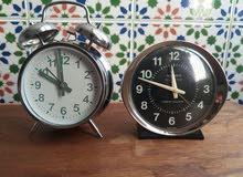 ساعتان ميكانيكيتان جميلتان صنع سكوتلاندا