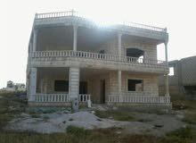 منزل مستقل للبيع - الحي الغربي