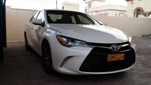Available for sale! 1 - 9,999 km mileage Toyota Camry 2015