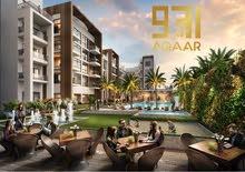 للبيع غرفتين وصالة بمنطقة JVC في دبي بخطة تقسيط 5 سنوات او 10 سنوات التسليم آخر 2020