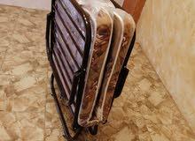 تخت طوي حديد ثقيل