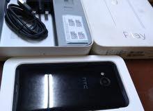 HTC u play للبيع او بدل 64جيجا
