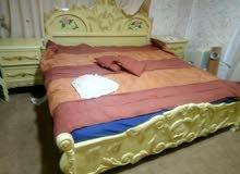 غرفة نوم حفر تفصيل