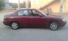 2000 Nubira for sale