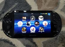 PSP - Vita video game console with advanced specs for sale at a reasonable price