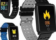 ساعة ذكية مميزة بسعر منافس