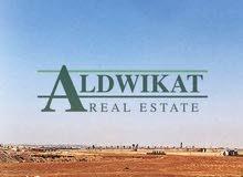 اراضي مميزة للبيع في الاردن - عمان - طريق المطار  (اليادودة) , مساحة الارض 409م