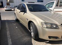 Chevrolet lumina LS (V6) 2008
