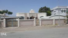منزل للبيع  مؤجر حاليا مع الملحق في ولاية السيب حلة النصر