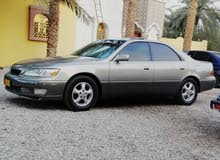 10,000 - 19,999 km mileage Lexus ES for sale