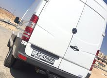 Used Mercedes Benz Sprinter for sale in Amman