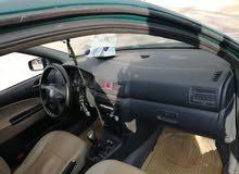 سيارة سكودا اوكتافيا A4 ( كرستالة ) موديل 2001