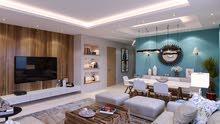 Interior Design Servies
