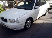 Used  2000 Avante