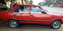 Fiat 131 1980 for sale in Cairo
