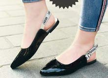 حذاء نسائي صيفي و أنيق