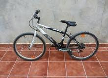 دراجة 24 مستعملة